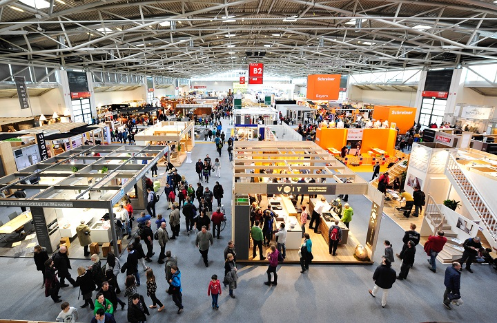 Internationale Handwerksmesse