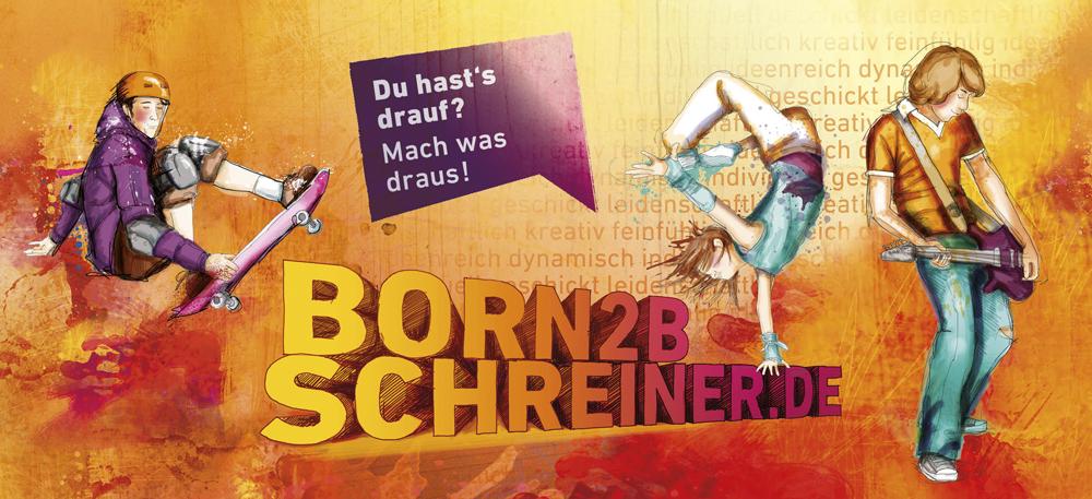 Ausbildung Schreiner - Schreiner.de - Bayern